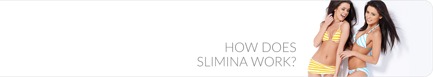 How Does Slimina Works?